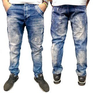 YAKUZA 893 Anti Fit Jeans JEB 557 light vintage